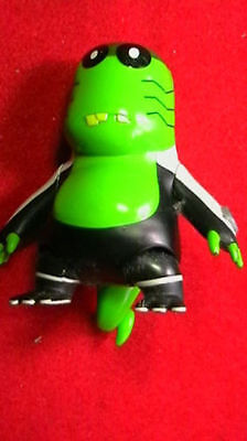"""Ben 10 Upchuck 3"""" I Will Combined Postage"""