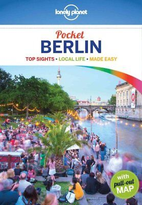 Lonely Planet Pocket Berlin by Lonely Planet 9781786572332 (Paperback, 2017)