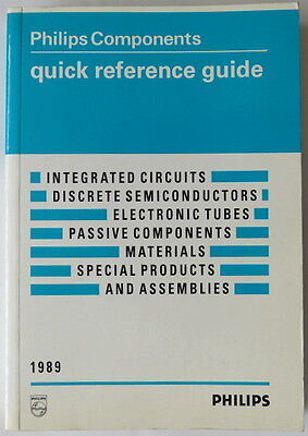 Philips Components Quick Reference Guide