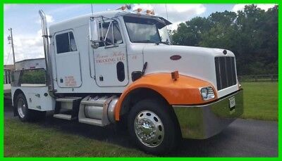 2004 Peterbilt 330 & 2014 25' Crossman & 5' Dove Tail Diesel Air Ride Suspension