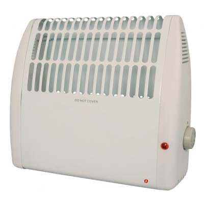 Frost Watch Protector Electric Heater Radiator Caravan Greenhouse Convector 240v