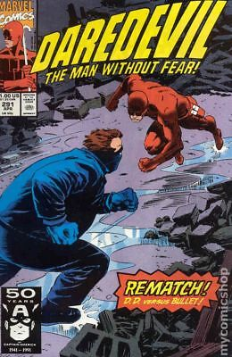 Daredevil (1964 1st Series) #291 FN