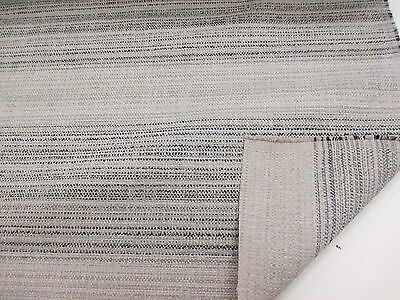 "By NEXT Natural Ribbed Texture linen Blend /""Grantham/"" Heavy Upholstery Fabric"