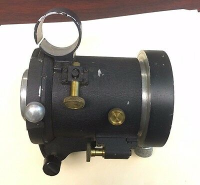 Antique Thomascolor Vintage 35mm Projector Head