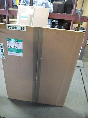 Fuji Film Lh-Pl Thermal Plates 611 X 686 X 0.3 30/box (Nib)