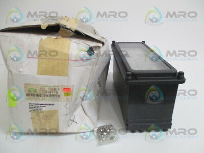 General Electric Sff202B1A Static Frequency Relay *new In Box*