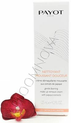 Payot Nettoyant Moussant Douceur - Gentle Foaming Make-up Removal Cream 125ml
