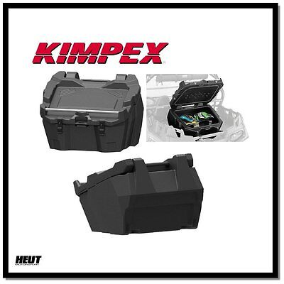 KIMPEX UTV Koffer 85L Can Am Maverick