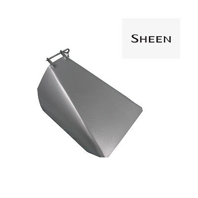 Sheen Flame Gun Hood To Fit X 300 And X 500 New