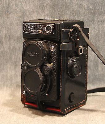 Yashica Mat - 124 G Camera 1975 In great condition