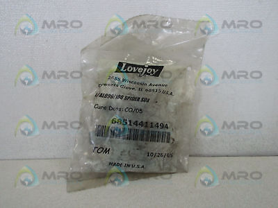 Lovejoy 68514411494 Spider Coupling *new In Factory Bag*