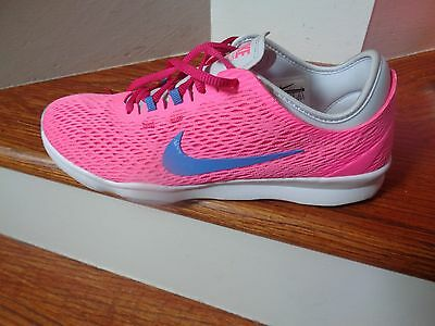 Nike Zoom Fit Women's Running Shoes, 704658 600 Size 7.5 NEW