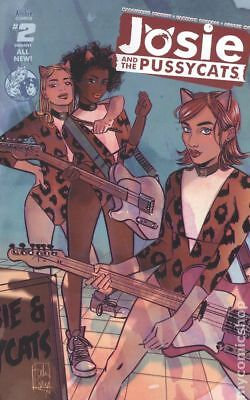 Josie and The Pussycats (2016 Archie) #2C NM