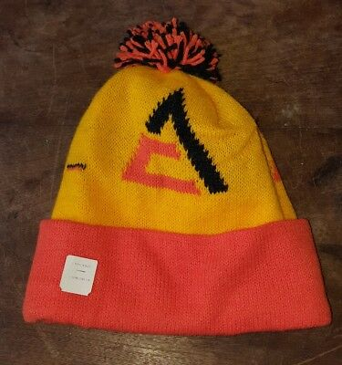 New Vintage ALLIS CHALMERS Stocking Cap