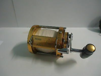 Penn 50W International Big Game Trolling Reel