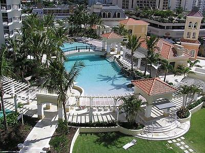 GOLD COAST ACCOMMODATION Chevron Renaissance 3 BEDROOM OCEAN $1125 5NTS
