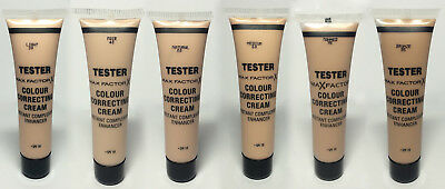 MAX FACTOR CC Colour Correcting Cream 15ml *CHOOSE YOUR SHADE* Brand New Stock