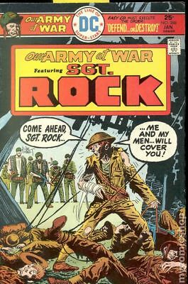 Our Army at War (1952) #288 VF