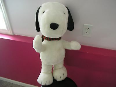24 Inch Snoopy, in very Good condition