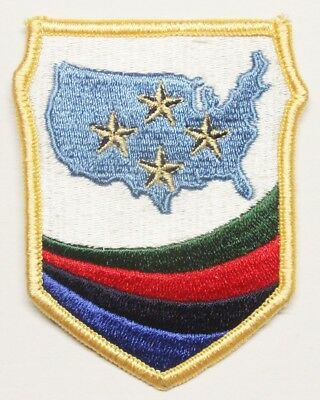 Army Patch:  Joint Forces Command - merrowed edge