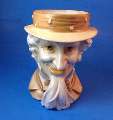 Early Mug Appears to be Uncle Sam (17aug1-15)L935