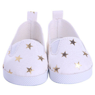 hot sweet girl Gift shoes for American girl doll,43 cm baby born zapf n1091