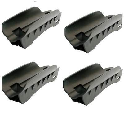 Thule 9502 9503 Spare Wheel Holder x 4 for RideOn Towbar Cycle Carrier 34139