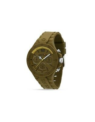 Orologio SECTOR STEELTOUCH Green - R3251576014