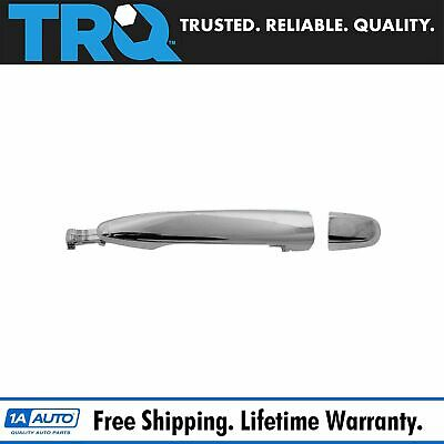 Outer Door Handle Chrome Front RH Right Passenger Side for 04-10 Sienna Tacoma
