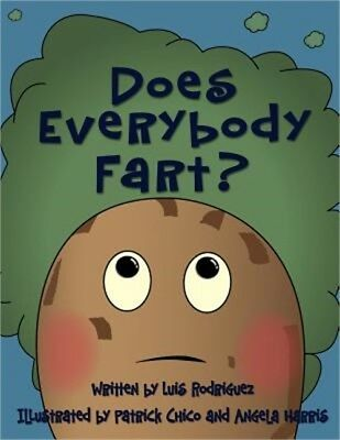 Does Everybody Fart? (Paperback or Softback)