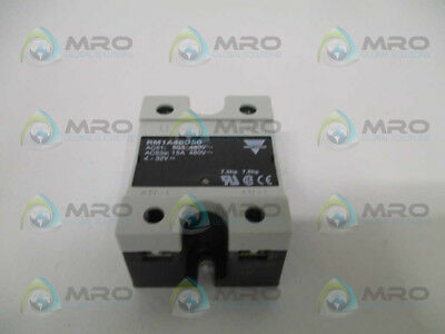 Carlo Gavazzi Rm1A48D50 Solid State Relay *new No Box*