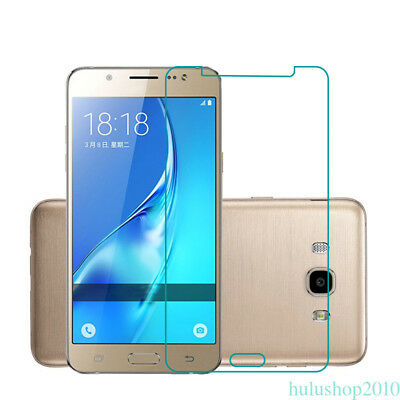 For Samsung galaxy J7 2016 Premium Slim Tempered Glass Protective Screen Film
