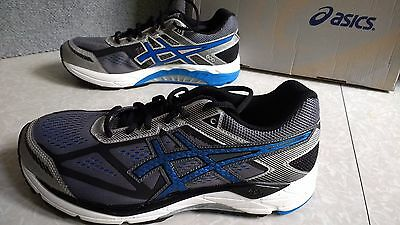 MENS ASICS GEL Foundation Running Jogging Fitness Exercise