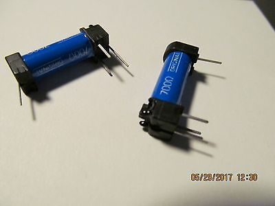 Original 700 ohm coil SPST N.O. Reed Relay