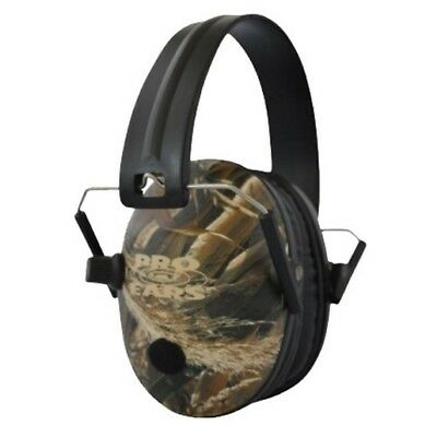 Pro Ears P200M5 Pro 200 Max-5 Camo Over Head Hearing Protection