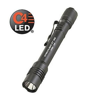 Streamlight 88033 ProTac 2AA Ultra-Compact Lithium Tactical C4 LED Flashlight