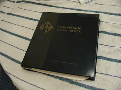 Engineering data book for gas Processors Industry
