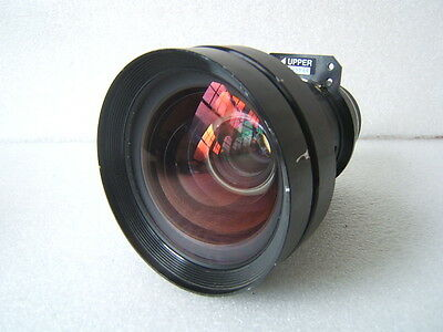 $3400 Epson ELPLW01 Short Throw Zoom Lens for EMP and Powerlite Projector - used