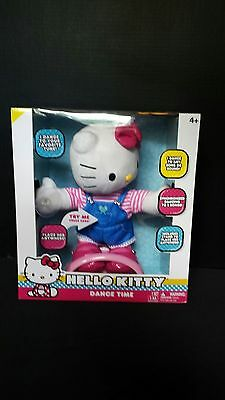 Hello Kitty Dance Time Overalls BRAND NEW