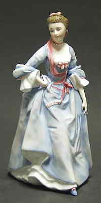 Royal Doulton REYNOLDS LADIES Mrs Hugh Bonfay 77080