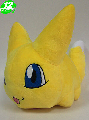 12'' Viximon Felpa Plush Digimon Adventure Anime Stuff Digital Monster Game 6007