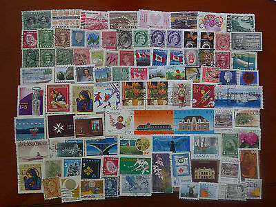 Briefmarken Canada Lot siehe Foto 14082017