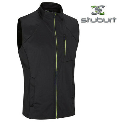Stuburt Vapour Sport Gilet, Padded , Windproof & Thermal , Great for Golf New