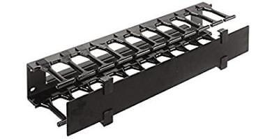 Chatsworth Universal Horizontal Cable Manager 30139-E19