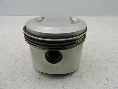 NOS .030 86.8 mm Piston And Rings Vintage Ducati 450 Singles Bevel Desmo W2027