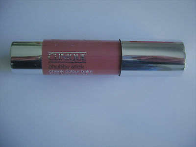 Clinique Chubby Stick Fard A Joues Creme N° 01 Amp'd Up Apple