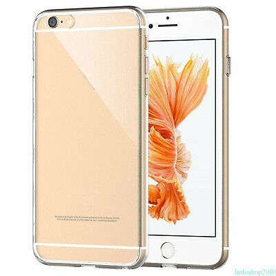 ... Case Cover For Apple iPhone 5 5S Ultra thin TPU Gel Back super durable