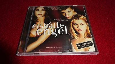 Eiskalte Engel - Filmmusik - CD - Placebo - Faithless - The Verve usw...