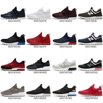 1 Ms574 574 Balance Running Pick Basket D Men Shoes New Sneakers Trainer F3TK1ulJc