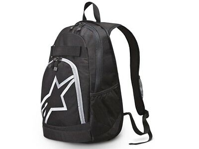 Rucksack Alpinestars Defender Backpack Schwarz Black 22 Liter